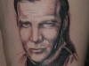 William Shatner Portrait