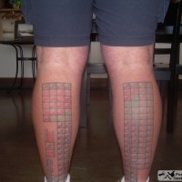 Periodic Table Tattoos