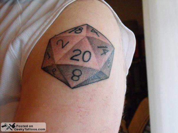 reader tattoo round up 10 geeky tattoos