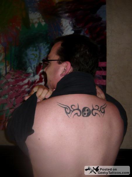 Gangster skull tattoo Royalty Free Vector Image  |Fedora Tattoos