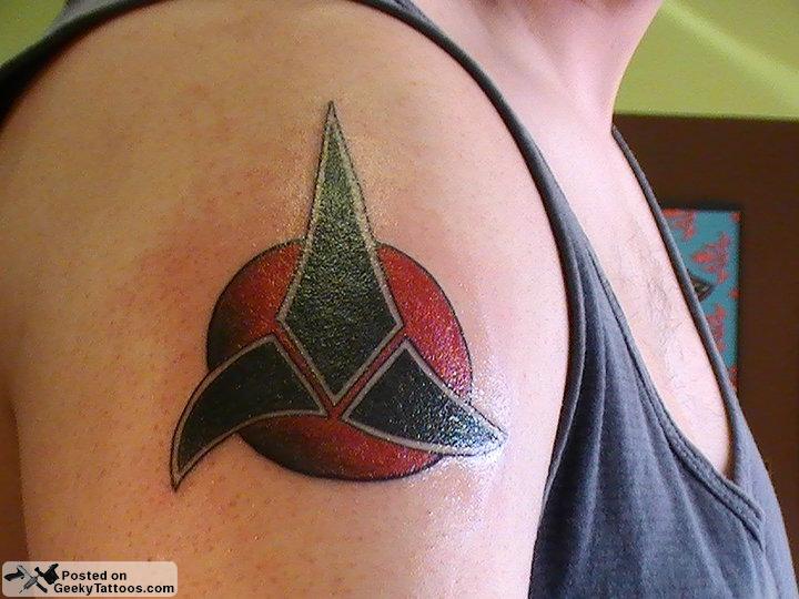klingon symbol related keywords - photo #4