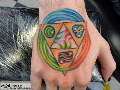 triforce-hand-tattoo