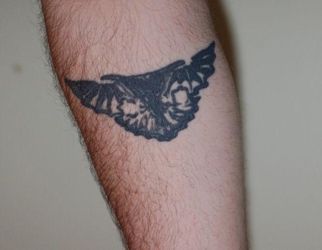 Star Trek Tattoos @ Geeky Tattoos