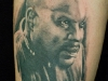 Portrait of Benjamin Sisko